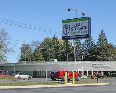 Storage Units for Rent available at 65 Freemans Bridge Road, Glenville, NY 12302 Photo Gallery 1