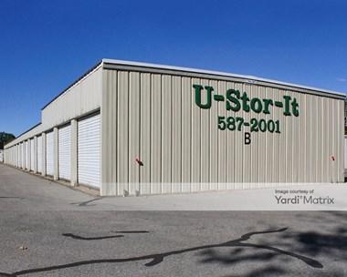 Storage Units for Rent available at 249 Washington Street, Saratoga Springs, NY 12866 Photo Gallery 1
