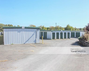 Storage Units for Rent available at 499-501 Saratoga Street, Cohoes, NY 12047 Photo Gallery 1