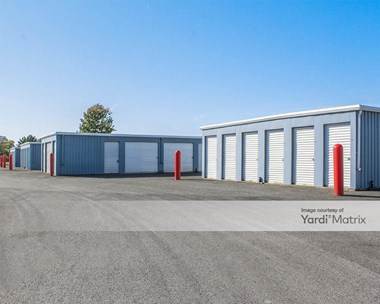 Storage Units for Rent available at 515 3Rd Avenue Ext, Rensselaer, NY 12144 Photo Gallery 1