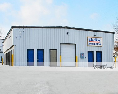 Storage Units for Rent available at 2703 Curry Road, Guilderland, NY 12303 Photo Gallery 1