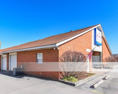Storage Units for Rent available at 1320 Bypass Road, Winchester, KY 40391 Photo Gallery 1