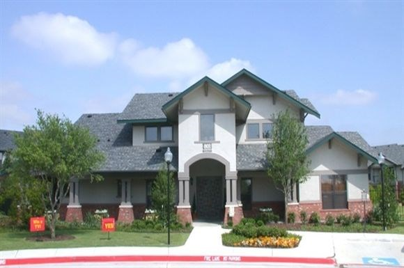 Desoto Ranch Apartments 801 S Polk St Desoto Tx