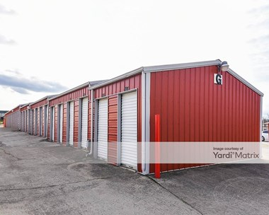 Storage Units for Rent available at 116 Imperial Way, Nicholasville, KY 40356 Photo Gallery 1