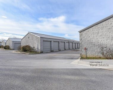 Storage Units for Rent available at 108 Mary Lynn Drive, Georgetown, KY 40324 Photo Gallery 1
