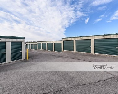 Storage Units for Rent available at 1998 Oxford Drive, Georgetown, KY 40324 Photo Gallery 1