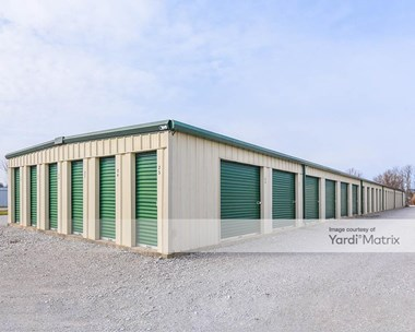 Storage Units for Rent available at 3002 Foundation Drive, Lawrenceburg, KY 40342 Photo Gallery 1