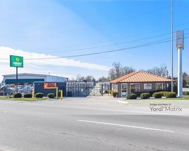 Storage Units for Rent available at 1120 East New Circle Road, Lexington, KY 40505 Photo Gallery 1