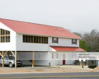 Storage Units for Rent available at 8831 Dallas Hollow Road, Hixson, TN 37343 Photo Gallery 1