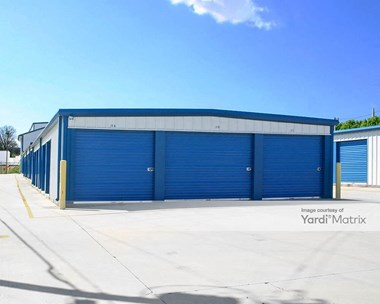 Storage Units for Rent available at 181 County Road 126, Athens, TN 37303 Photo Gallery 1