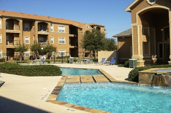 Luxury Apartments In Burleson Tx