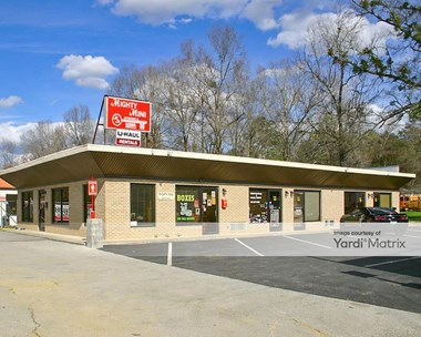 Storage Units for Rent available at 8115 East Brainerd Road, Chattanooga, TN 37421 Photo Gallery 1