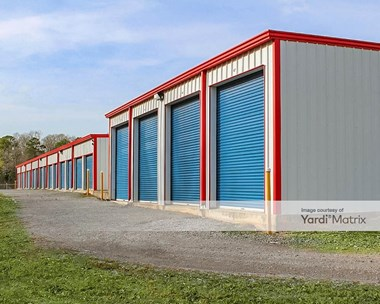 Storage Units for Rent available at 2611A Cleveland Hwy, Dalton, GA 30721 Photo Gallery 1