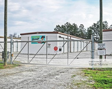 Storage Units for Rent available at 811 Davis Road, Waynesboro, GA 30830 Photo Gallery 1