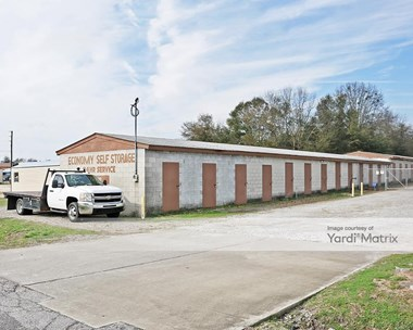 Storage Units for Rent available at 3661 Peach Orchard Road, Augusta, GA 30906 Photo Gallery 1