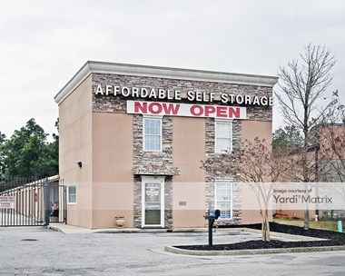 Storage Units for Rent available at 4108 A Windsor Spring Road, Hephzibah, GA 30815 Photo Gallery 1