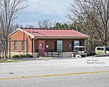 Storage Units for Rent available at 2740 Tobacco Road, Hephzibah, GA 30815 Photo Gallery 1