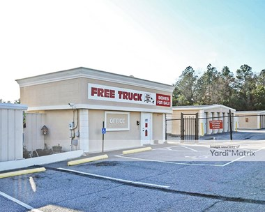 Storage Units for Rent available at 3772 Wheeler Road, Augusta, GA 30909 Photo Gallery 1