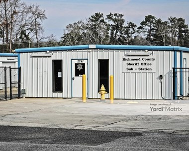 Storage Units for Rent available at 2241 Brown Road, Hephzibah, GA 30815 Photo Gallery 1