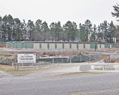 Storage Units for Rent available at 1583 University Pkwy, Aiken, SC 29801 Photo Gallery 1