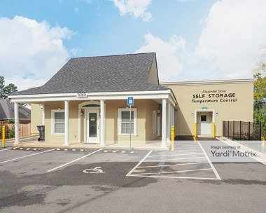 Storage Units for Rent available at 1085 Alexander Drive, Augusta, GA 30909 Photo Gallery 1