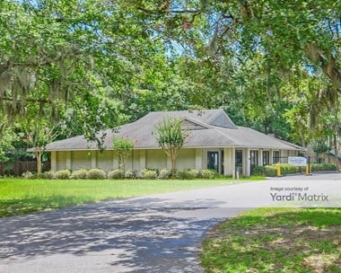 Storage Units for Rent available at 78 Beach City Road, Hilton Head Island, SC 29926 Photo Gallery 1