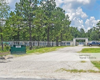 Storage Units for Rent available at 100 Bright's Lake Road, Hinesville, GA 31313 Photo Gallery 1