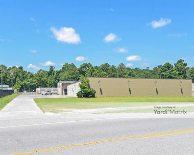 Storage Units for Rent available at 1214 South Laurel Street, Springfield, GA 31326 Photo Gallery 1