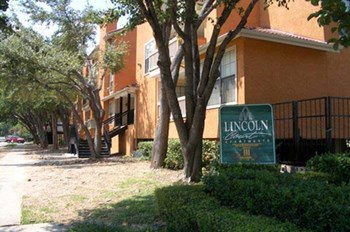 3838 Rawlins 1-2 Beds Apartment for Rent Photo Gallery 1