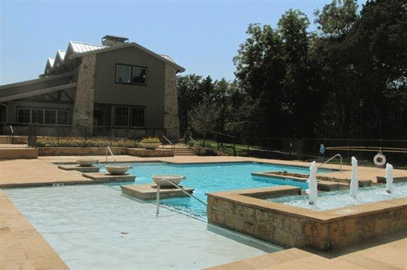 Lodge At Pecan Creek Apartments 6503 Shady Shores Dr
