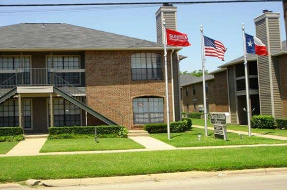 North Hills Place Apartments 3817 Booth Callaway Rd Richland Hills Tx Rentcaf