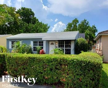 2218 Coolidge St 3 Beds House for Rent Photo Gallery 1