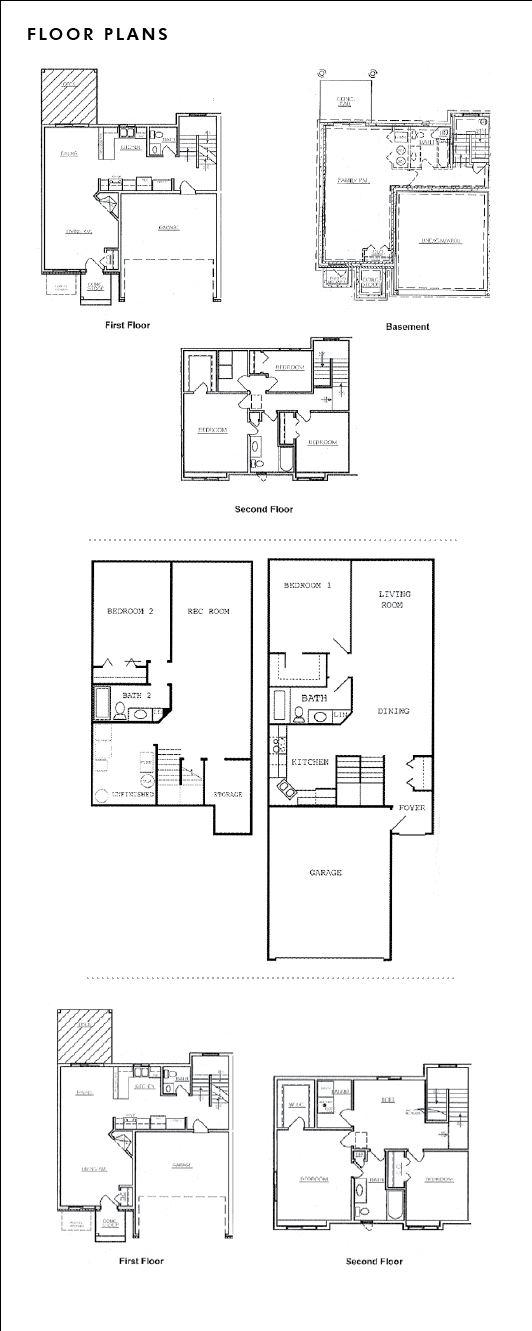 pt3b2b - 3 Bedroom 2 Bathroom