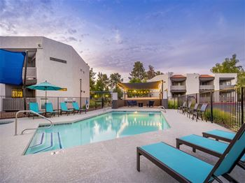 8650 West Peoria Avenue 1-2 Beds Apartment for Rent Photo Gallery 1