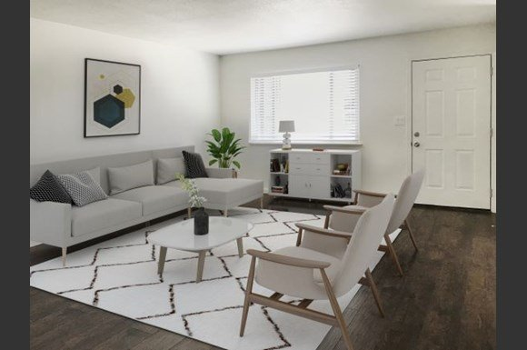 Camanche 705 - spacious living room - natural light resized