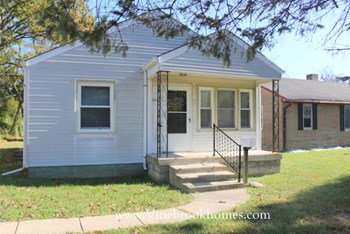 3715 N Leland Ave 3 Beds House for Rent Photo Gallery 1