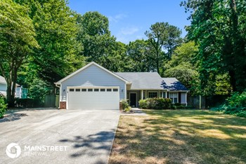 4508 High Grove Ct NW 3 Beds House for Rent Photo Gallery 1