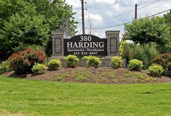 380 Harding Place Studio-3 Beds Apartment for Rent Photo Gallery 1