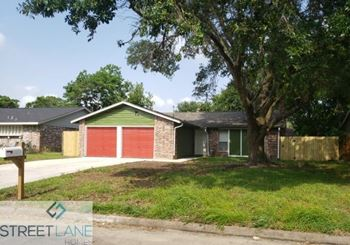 15927 Kenbrook Drive 3 Beds House for Rent Photo Gallery 1