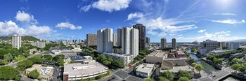 1245 Maunakea Street, #107 1-2 Beds Apartment for Rent Photo Gallery 1