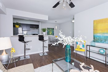 8000 Oakdell Way 1-2 Beds Apartment for Rent Photo Gallery 1