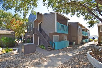 4101 Brett Street 1-2 Beds Apartment for Rent Photo Gallery 1