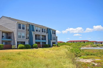 8050 South Padre Island Drive 1 Bed Apartment for Rent Photo Gallery 1