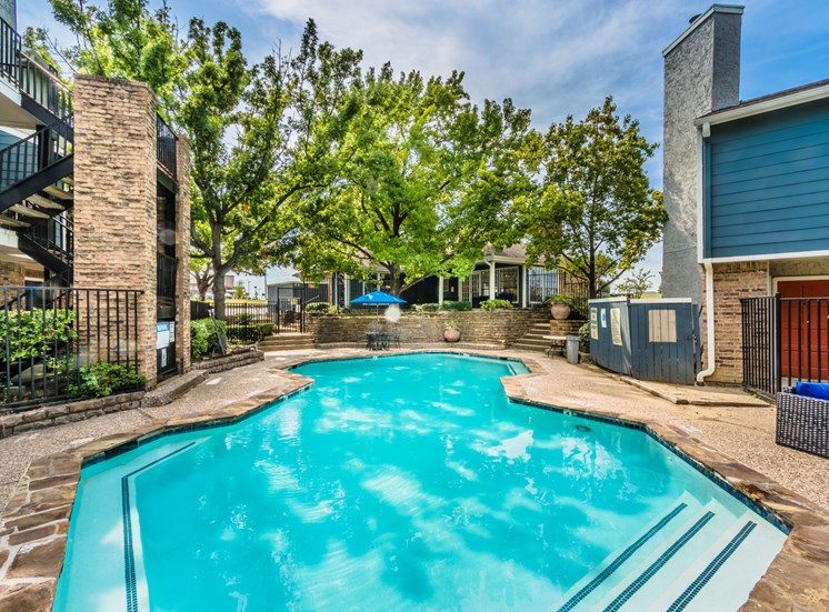 1 Bedroom Apartments in Garland & Mesquite, TX 75043