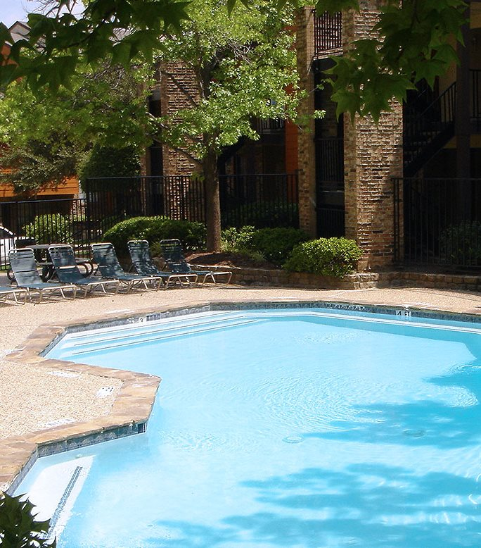 Apartments In Garland