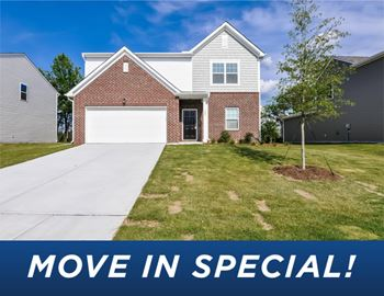 628 Kenyon Spring Dr. 4 Beds House for Rent Photo Gallery 1