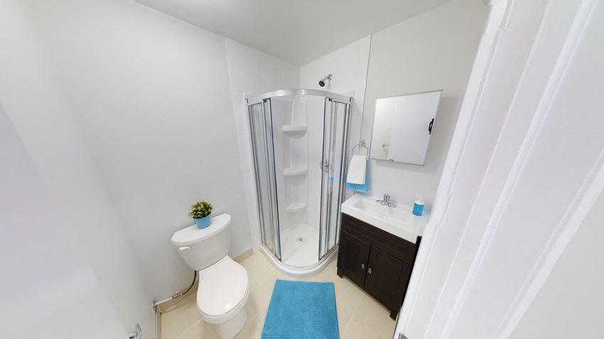 4 Bedroom - 2 Bath