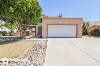 6513 W Turquoise Ave 3 Beds House for Rent Photo Gallery 1