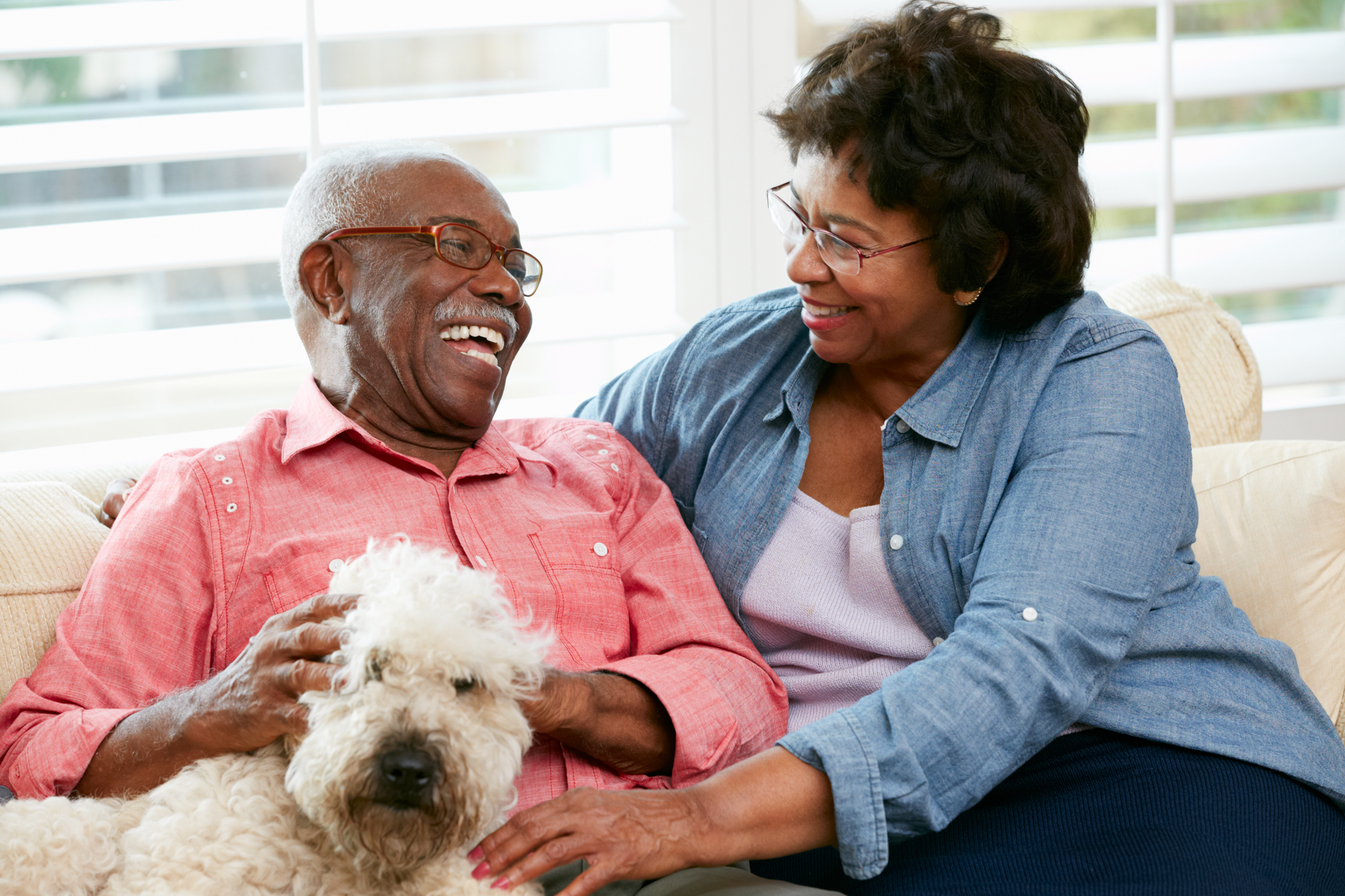 We Are Pet Friendly at Lakewood Towers Senior Apartments in Lake Villa, IL