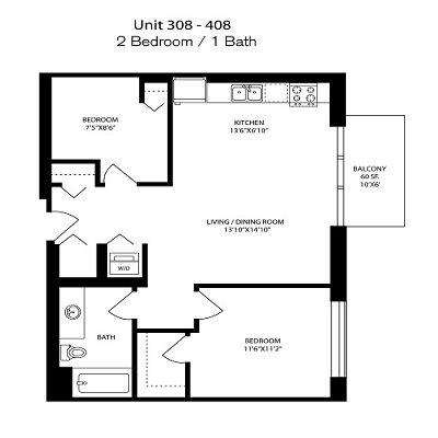 2 Floor Plan 2